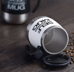 Mug mixer automatique