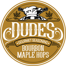 Load image into Gallery viewer, Bourbon Maple Hops