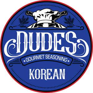 Korean Seasoning