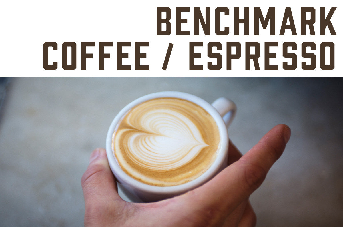 Benchmark 12oz