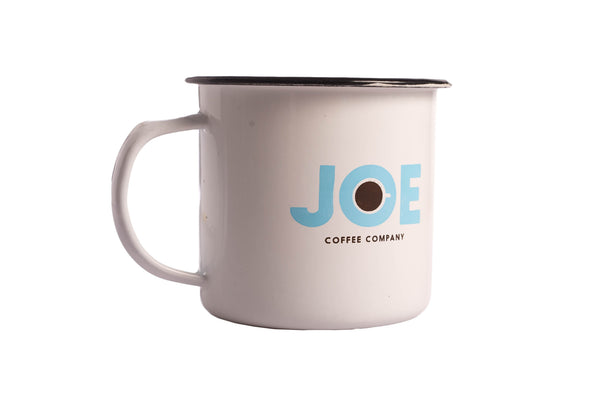 Joe Camper Mugs