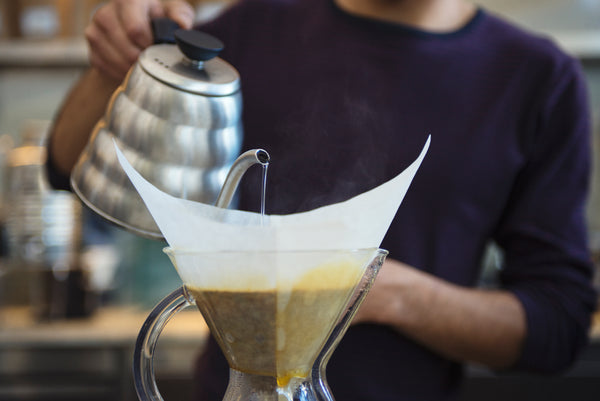 One Day Coffee Workshop — New York Pro Shop