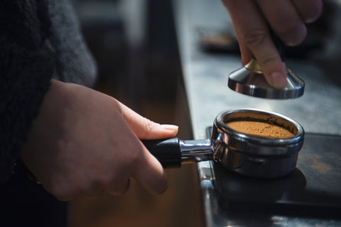 One Day Barista Workshop — New York Pro Shop