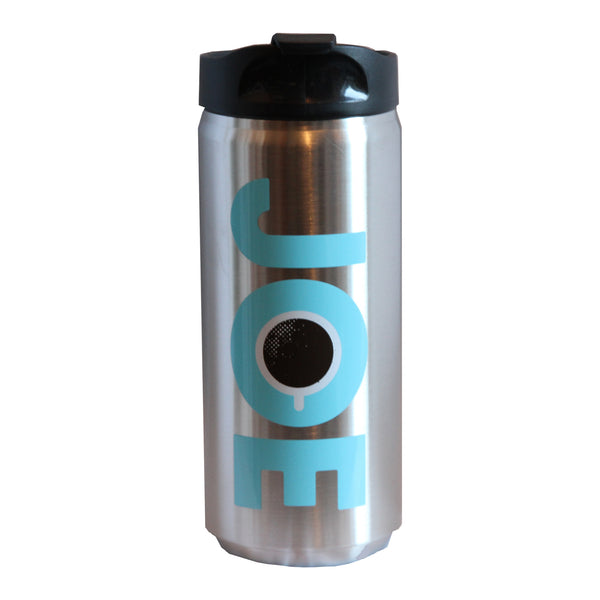 Joe Stainless Travel Mug