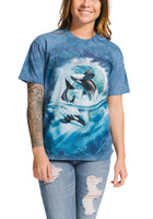 Orca Song T-Shirt