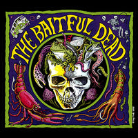 """The Baitful Dead"" Adult T-Shirt"