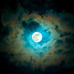 """The Haiku Moon"" fine art print"