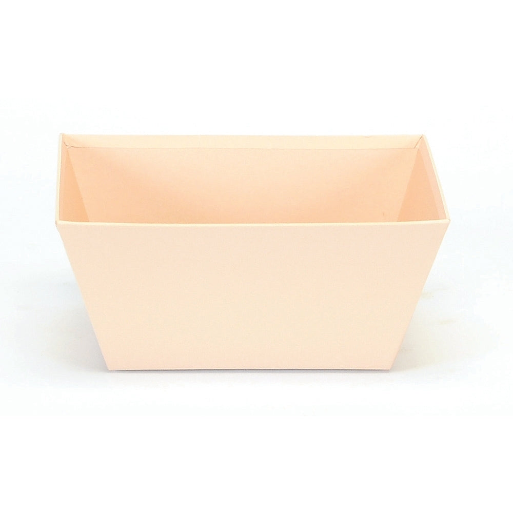 "Square Market Tray 8"" - Blush"