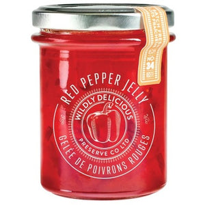 Red Pepper Jelly - 185ml
