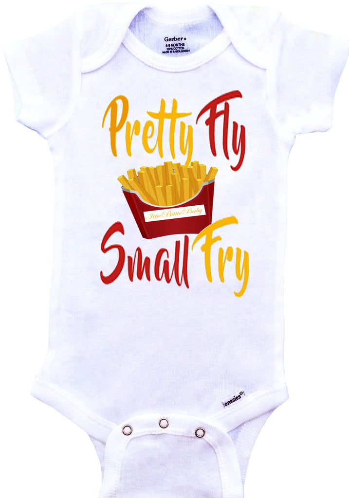 Pretty Fly Small Fry