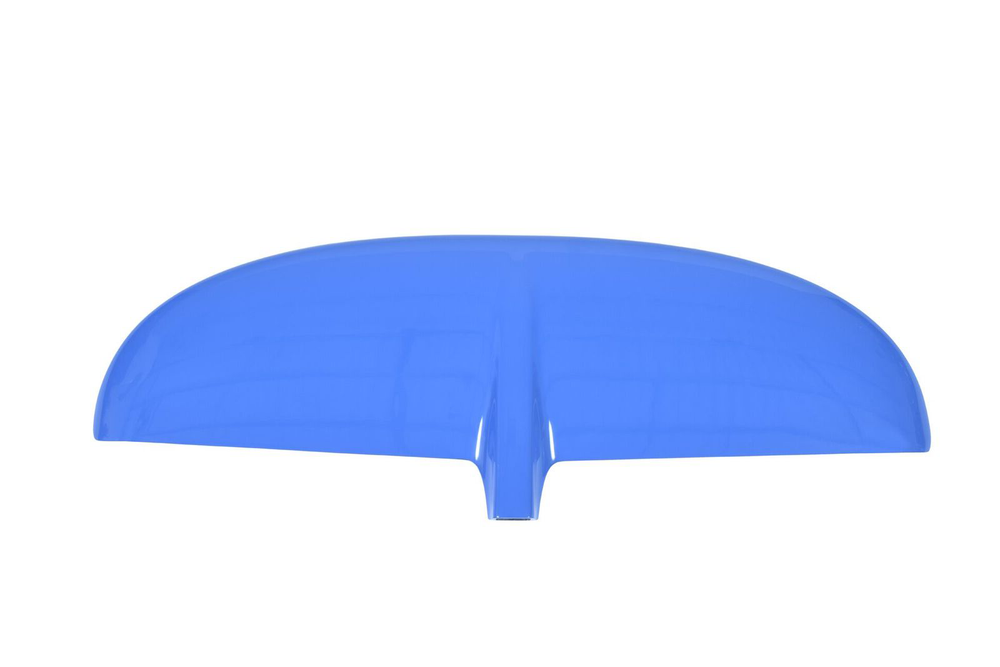 GL100 front wing and cover - Go Foil Australia