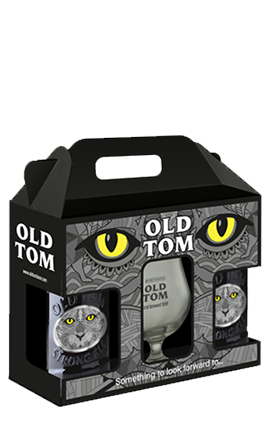 Old Tom Gift Box