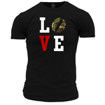 Love Boxed Unisex T Shirt