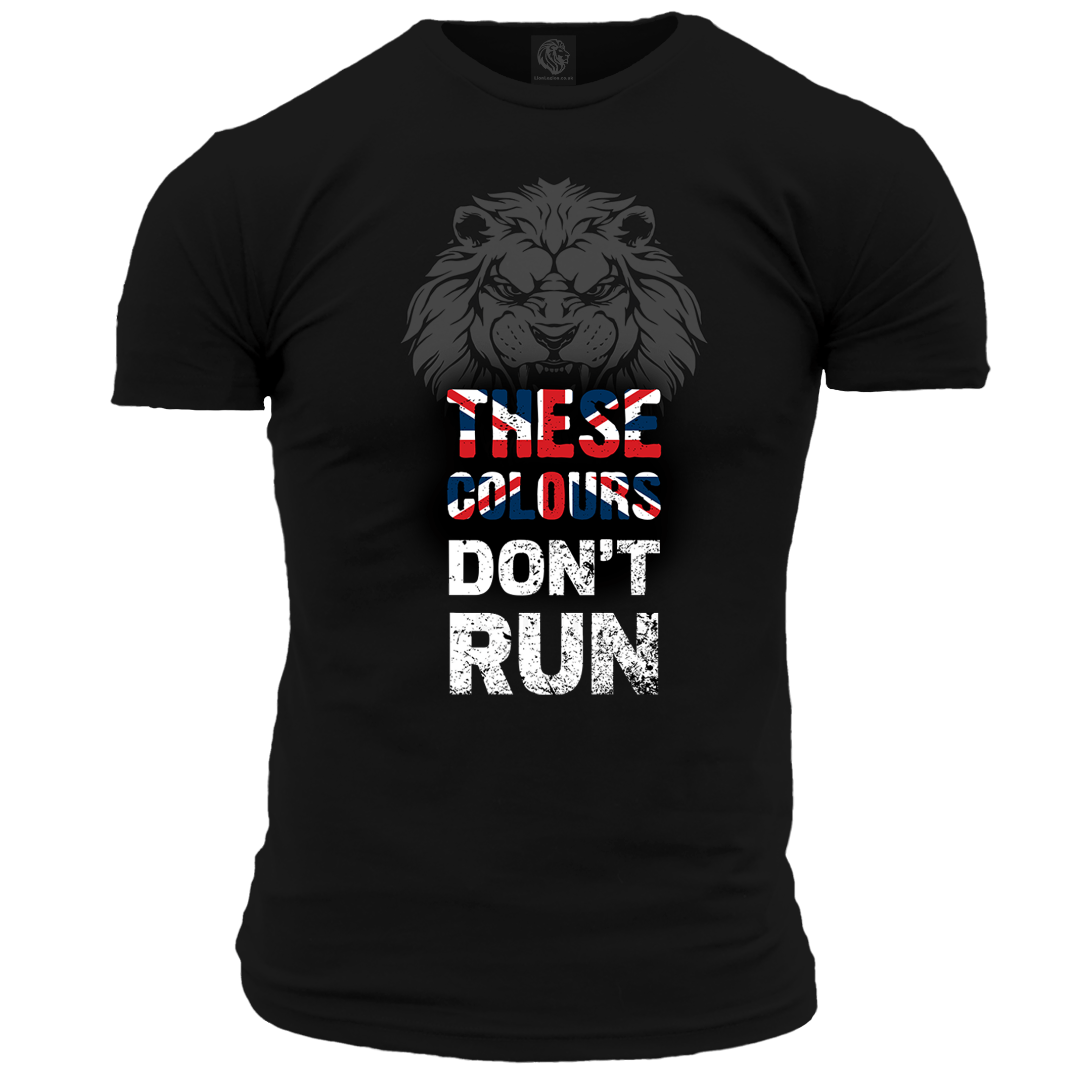 These Colours Dont Run Unisex T Shirt