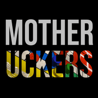 Mother Uckers Veteran T Shirt