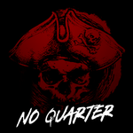 No Quarter Unisex T Shirt