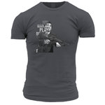 Scarface My Little Friend Unisex T Shirt