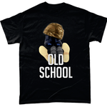 Old School Unisex T Shirt