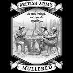 British Army So Well Trained T Shirt