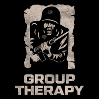 Group Therapy Unisex T Shirt