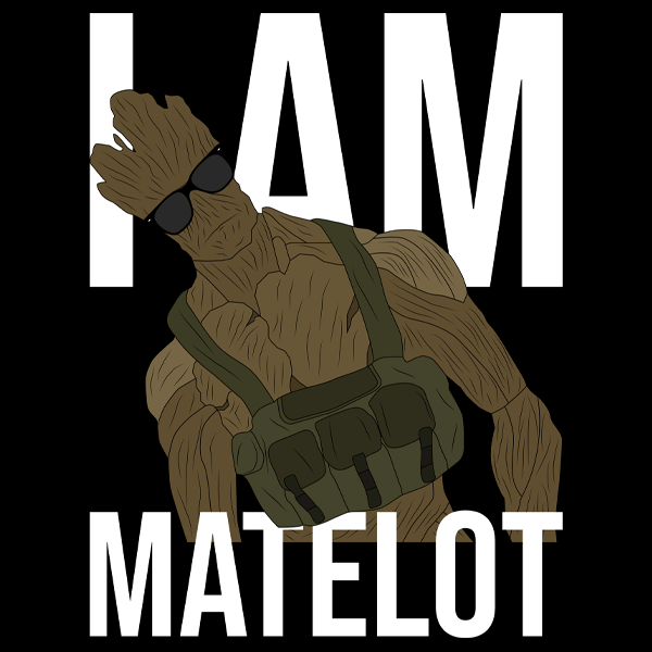 I Am Matelot T Shirt