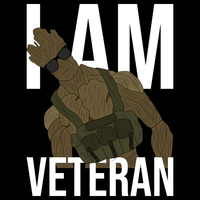 I Am Veteran T Shirt