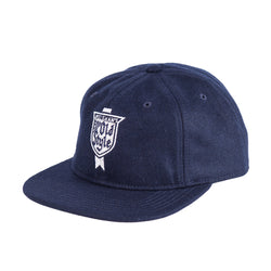 OLD STYLE BASEBALL WOOL CAP