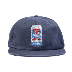 OLD STYLE x JIM BACHOR EMBROIDERED STRAPBACK