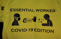 Essential Worker (COVID-19 Edition)