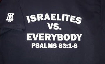 Israelites vs. Everybody