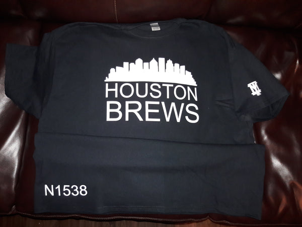 Houston Brews