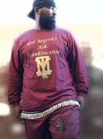 Myrrh Image Brand Long Sleeve
