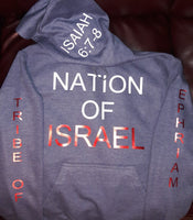 Nation Of Israel