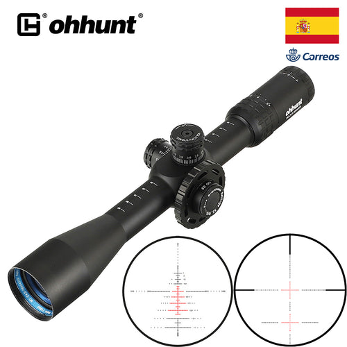ohhunt MC-Z 4.5-18X44 FFP Rifle Scope
