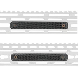 ohhunt Aluminum Tactical RS CNC Rail Cover For M-LOK And Keymod Picatinny Rail System Softair Hunting Accessories
