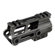 Load image into Gallery viewer, 4 Inch M-Lok Handguard