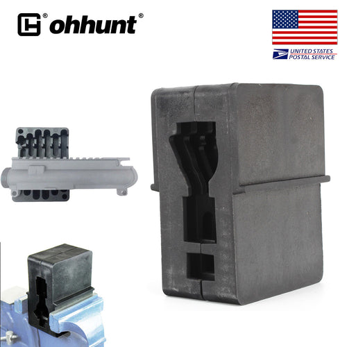 ohhunt Upper Receiver Vise Block