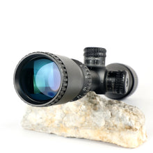 Load image into Gallery viewer, ohhunt 4.5-18X44 AOIR Hunting Optical Full Size Rifle Scope R/G/B Illuminated Reticle 1 inch Tube Lock Reset