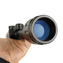 Load image into Gallery viewer, ohhunt 4-16X40 AO Hunting Riflescopes 1 inch Tube Mil Dot Reticle Red Green Illuminated Optical Sight Rifle Scope