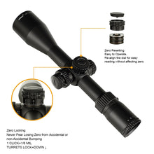 Load image into Gallery viewer, ohhunt LR 2-16x50 SFIR Rifle Scope