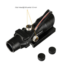 Load image into Gallery viewer, ohhunt ACOG Style 4x32 Hunting RifleScopes