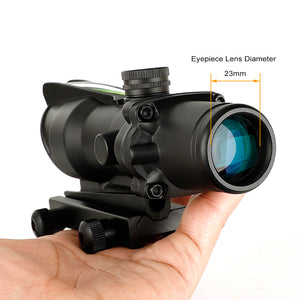 ohhunt ACOG Style 4x32 Hunting RifleScopes