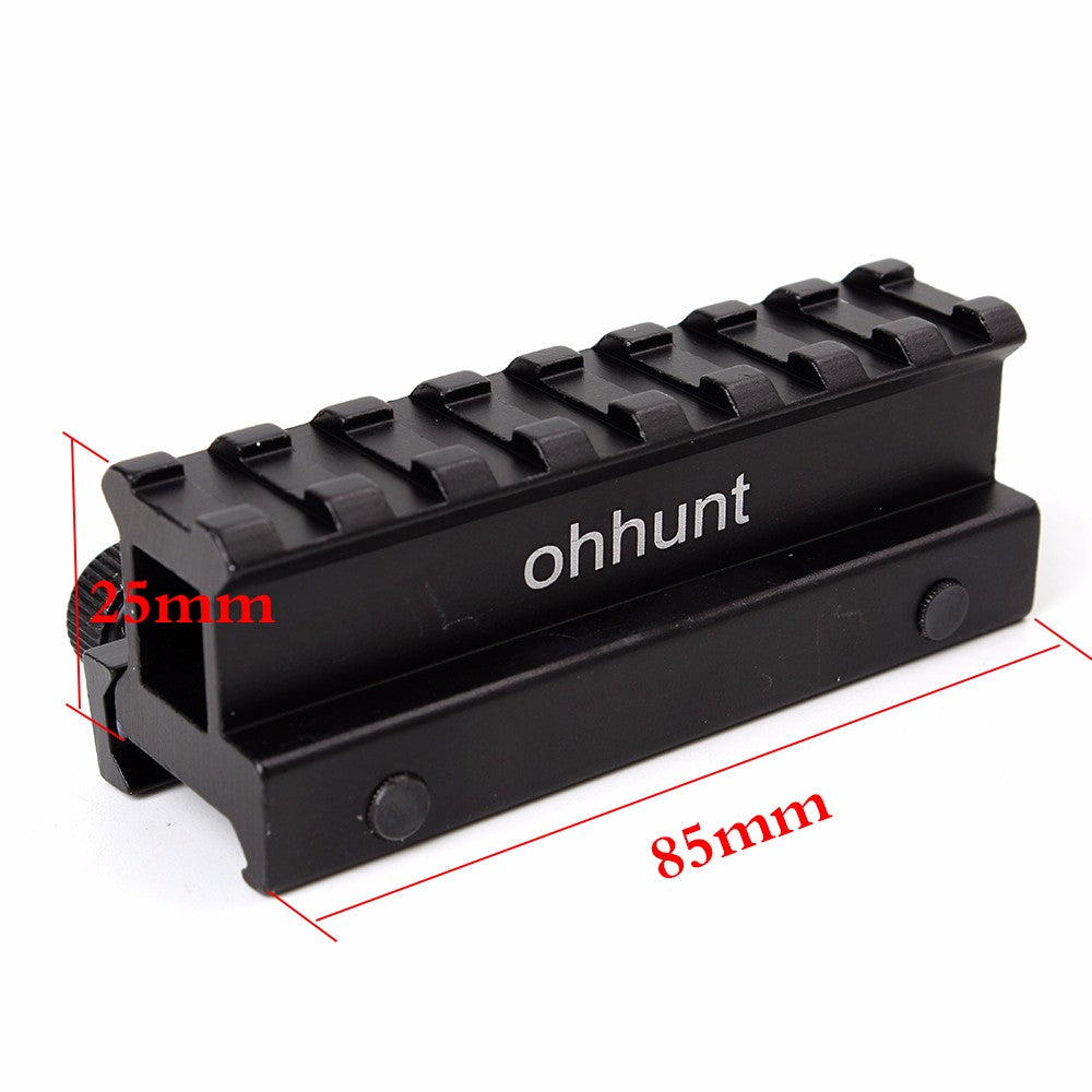 ohhunt Tactical 1
