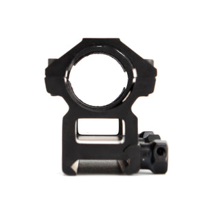 ohhunt 25.4mm High Profile 20mm Picatinny Weaver Rail Rings Mount Hunting Tactical Rifle Scope Bracket Mounts Accessories