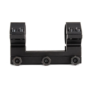 ohhunt 30mm High Profile 20mm Picatinny Weaver Rail Rings Mount Hunting Tactical Rifle Scope Bracket Mounts Accessories