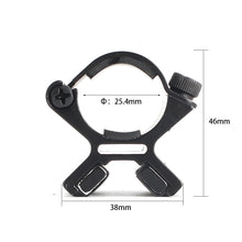 Load image into Gallery viewer, ohhunt 1 inch 25.4mm Diameter Rings Barrel Magnet Mounts For Rifle Scope Flashlight Torch Tactical Hunting Accessory