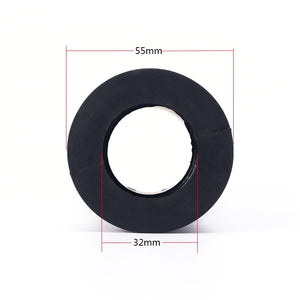 ohhunt Scalability Sight Rubber Eye Protector Protect Your Eyes Airsoft Shielding Long Eye Relief Scopes For Hunting