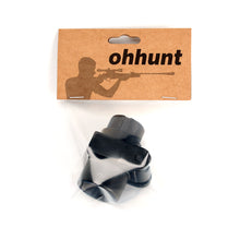 Load image into Gallery viewer, ohhunt Tactical Hunting AK Side Folding Butt Stock Adaptor Mount Aluminum fit AR15 M4 A2 Style Stock