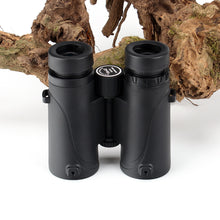 Load image into Gallery viewer, ohhunt A1 10X42 Hunting Binoculars Waterproof Fogproof Telescope Wide-angle Powerful Bright Optics Camping Hiking Binocular