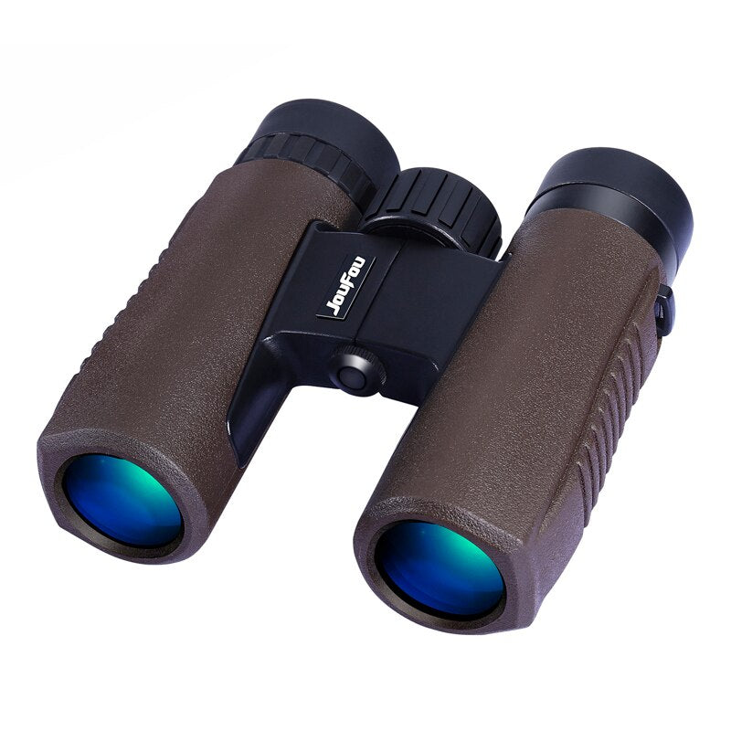 Infantry Series 10x26 Portable Wide-angle Telescope Hunting Optics Camping Travel Binoculars
